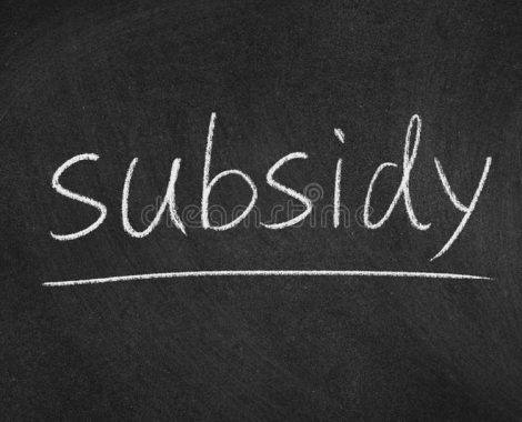 subsidy-concept-word-blackboard-background-120285284